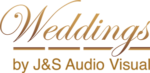 Weddings by JSAV Logo